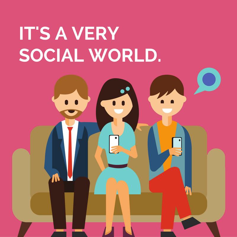 social-video-social-world