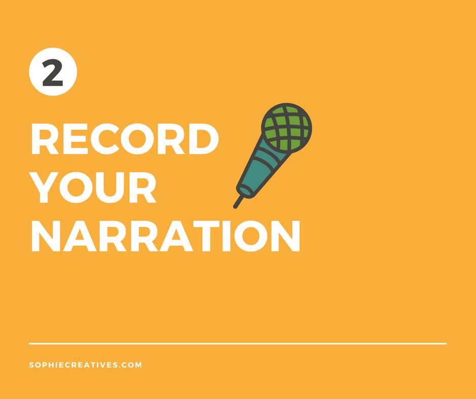 diy-explainer-video-record-narration